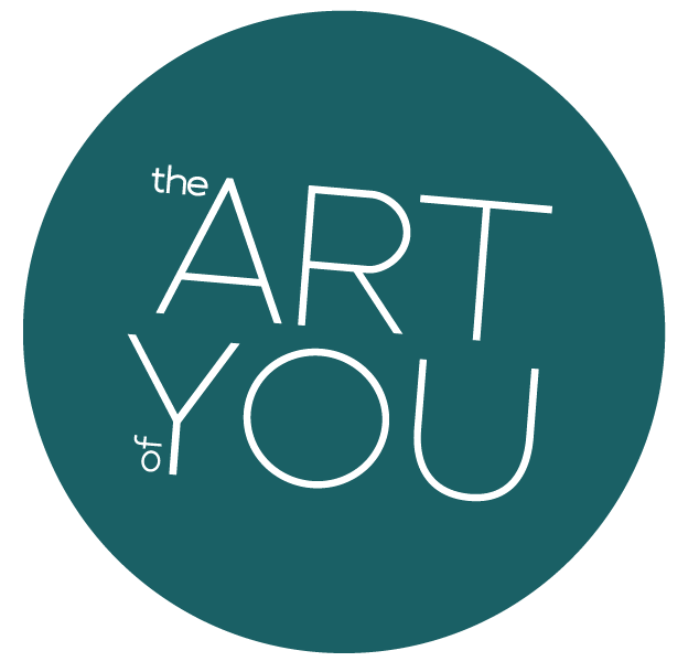 logo the ART of YOU