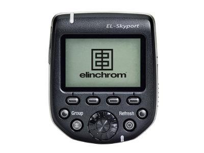 Elinchrom EL-SkyPort Pro - Nikon