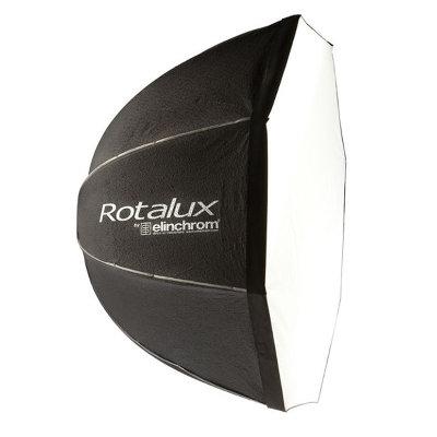 Rotalux Deep Octa 70 cm + 70cm grid (1)